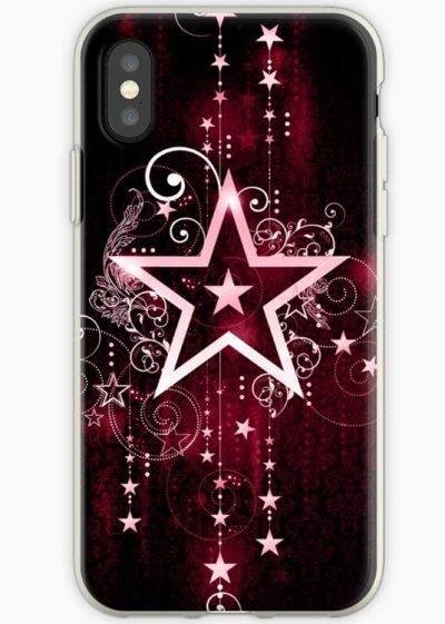 Phone case made of stars buy